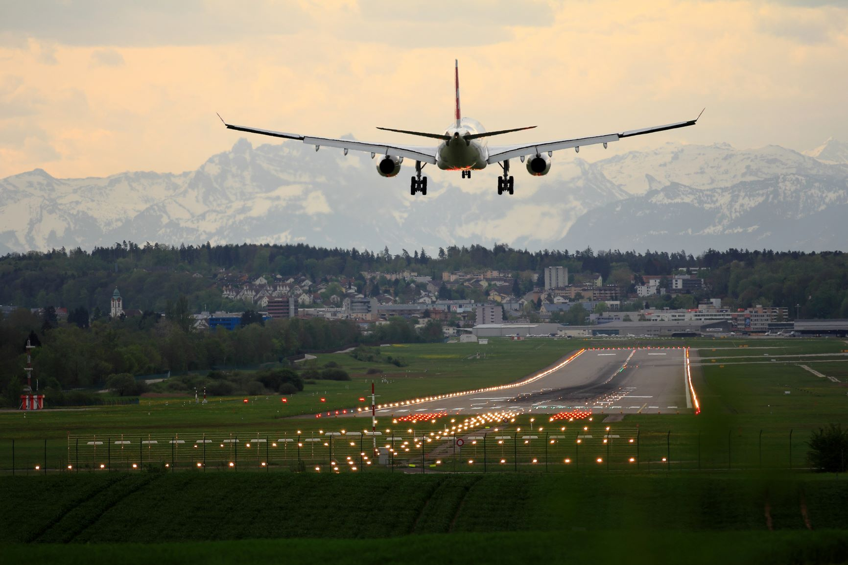 Aeroportuaria